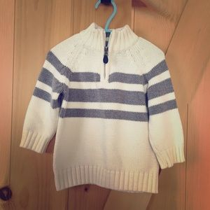 Children's Place Wool Sweater size 12 months